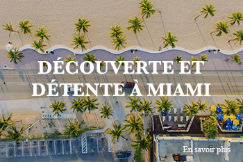 decouverte et detente a miami