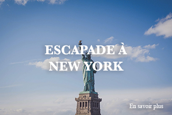 escapade a new york