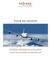 Slide how tour du monde croisiere aerienne 2016