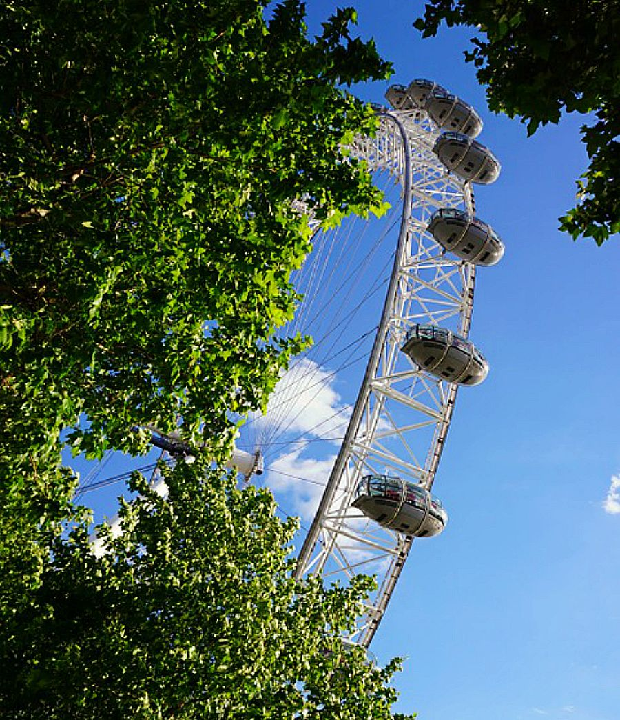 Slide how weekend a londres 1