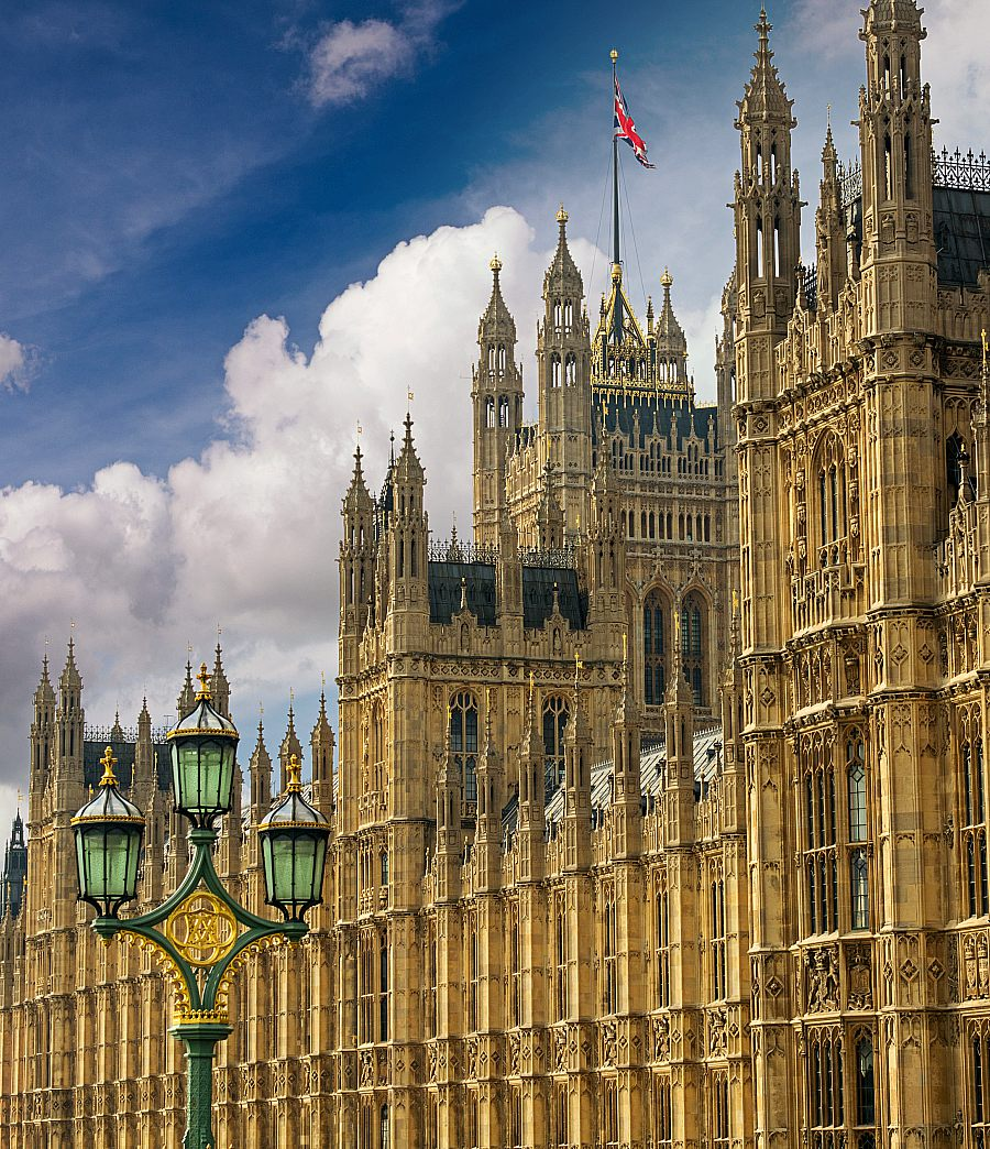 Slide how weekend a londres 2