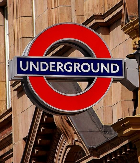 Slide how weekend a londres 3